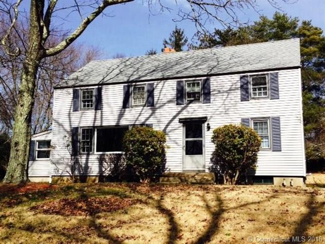 77 Ball Hill Rd, Mansfield, CT 06268