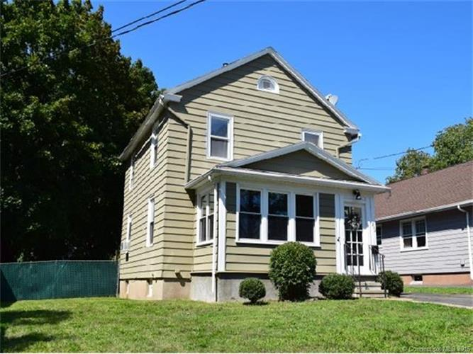 292 Russell St, Middletown, CT 06457