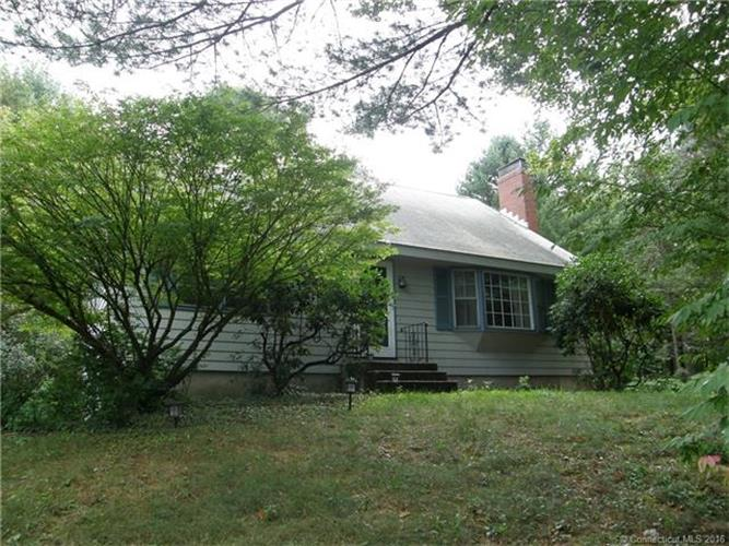 116 Ruby Rd, Willington, CT 06279