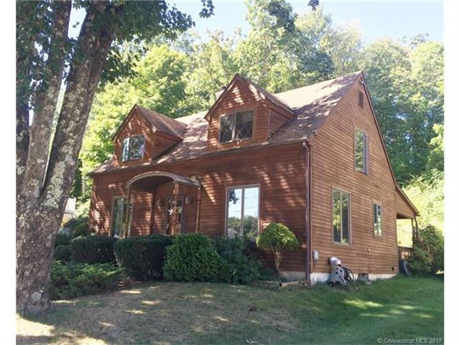 33 Babcock Hill Rd, South Windham, CT 06266