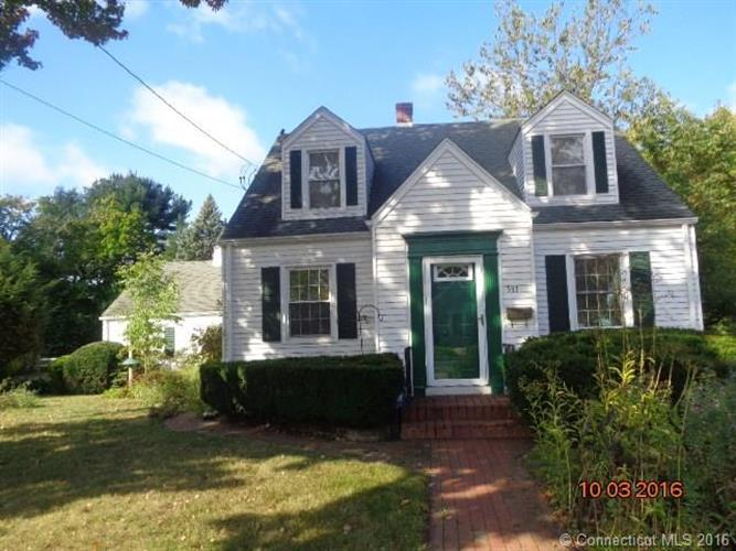 547 Forbes St, East Hartford, CT 06118