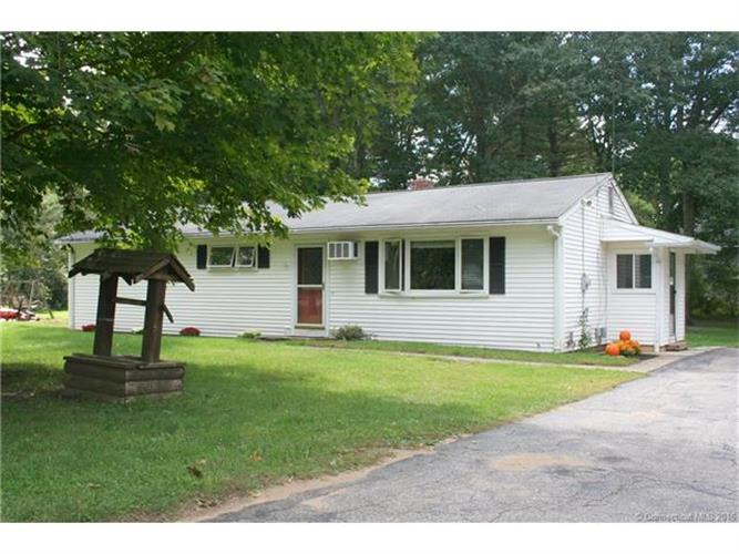 67 Highland Rd, Mansfield, CT 06250