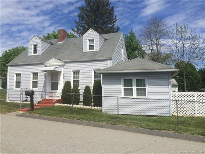 38 Pleasant View Ave, Windham, CT 06226
