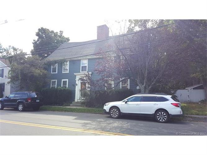 30 Water St, Guilford, CT 06437