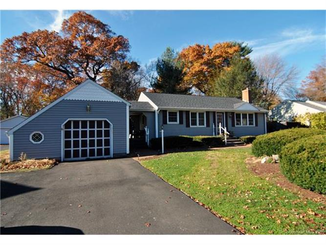 792 Ellington Rd, South Windsor, CT 06074