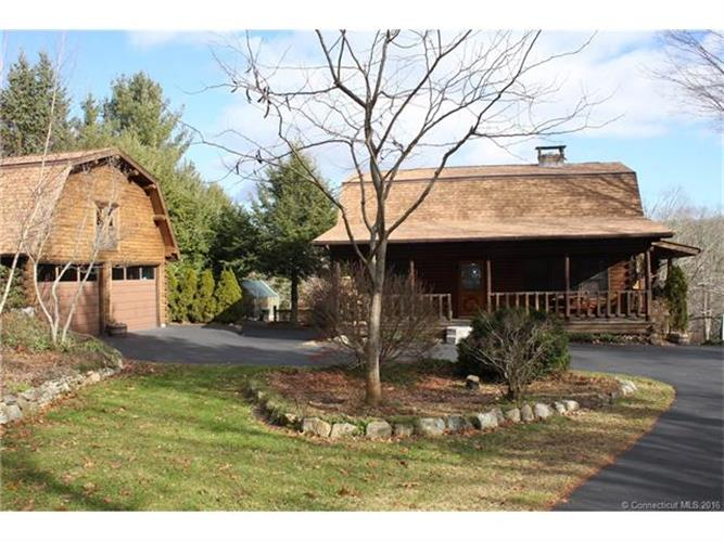 120 Waterfall Rd, Ashford, CT 06278