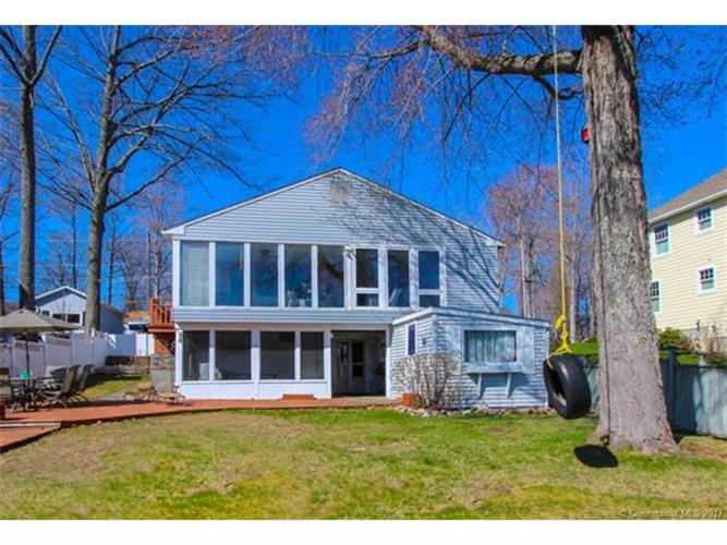 112 Shore Dr, Winchester, CT 06098