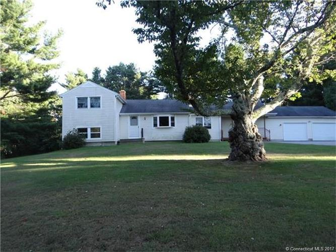 443 South Street Extension, Coventry, CT 06238