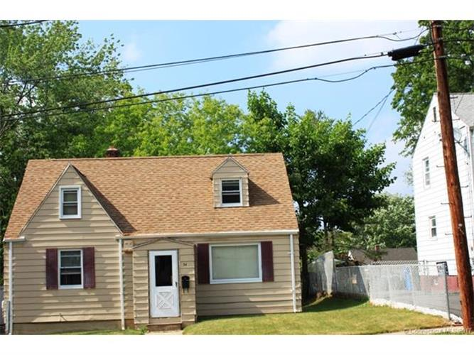 34 Sequin St, Hartford, CT 06106