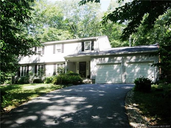 61 Beech Mountain Rd, Mansfield, CT 06250