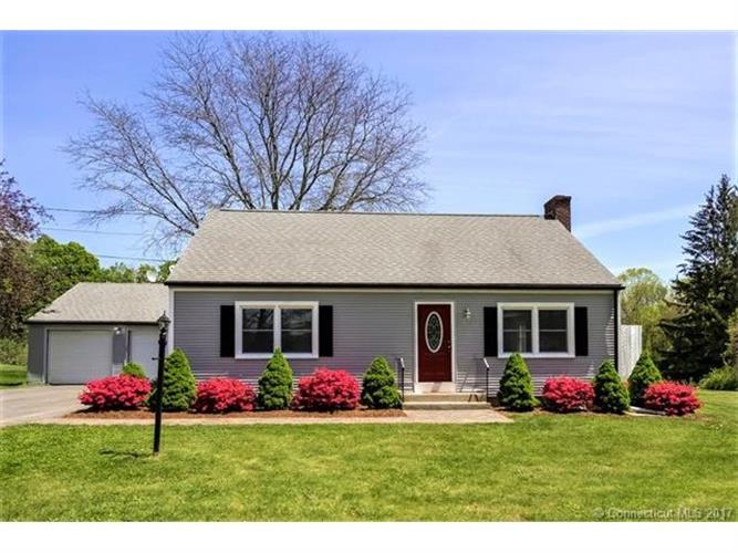471 Cherry Brook Rd, Canton, CT 06019