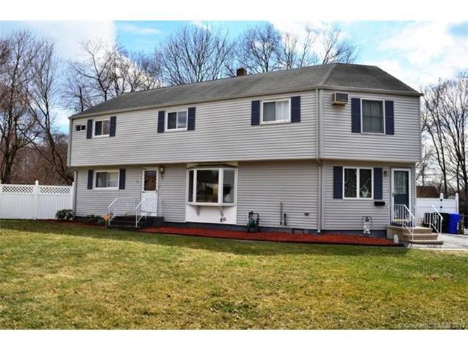 111 Britt Rd, East Hartford, CT 06118