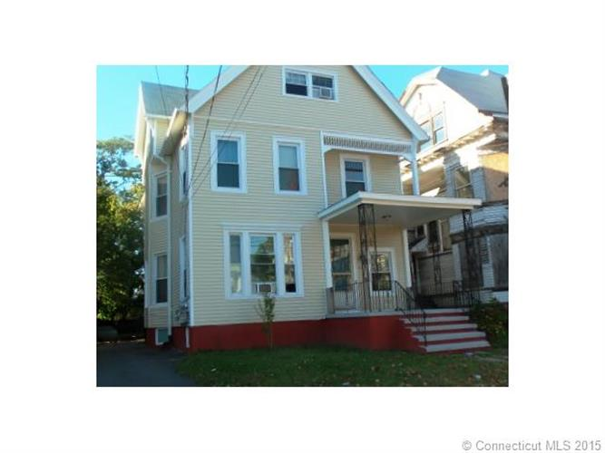 228 Sherman Ave, New Haven, CT 06511