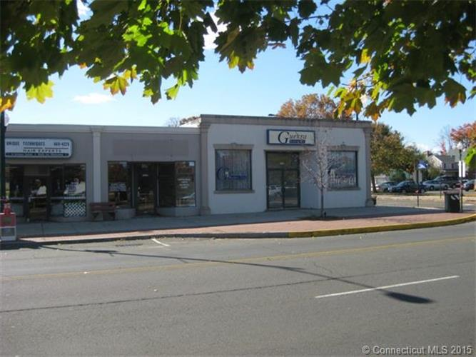 214-B Main St, East Haven, CT 06512