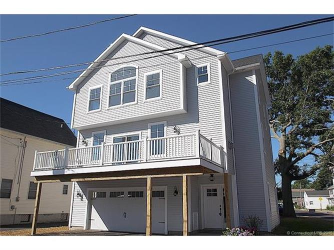 1 Bittersweet Ave, Milford, CT 06460