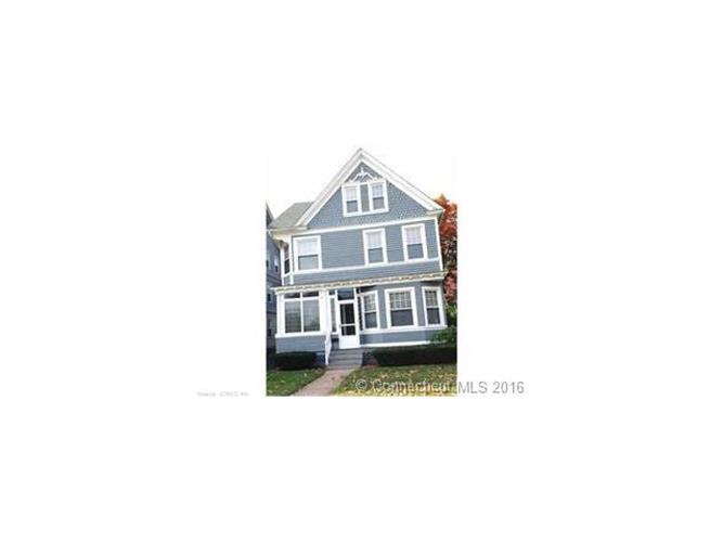 212 ALDEN AVE, New Haven, CT 06515