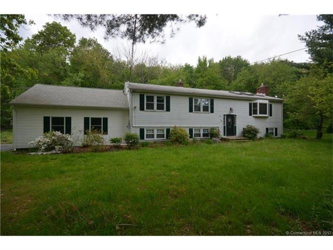 189 Bethmour Road, Bethany, CT 06524