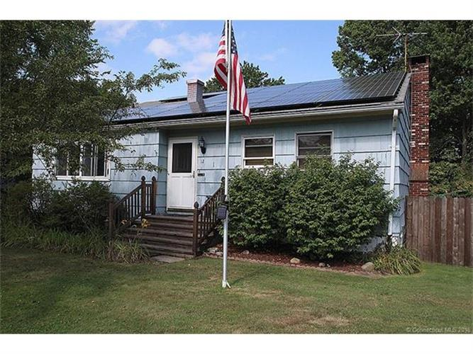 12 Whitney Lane, West Haven, CT 06516