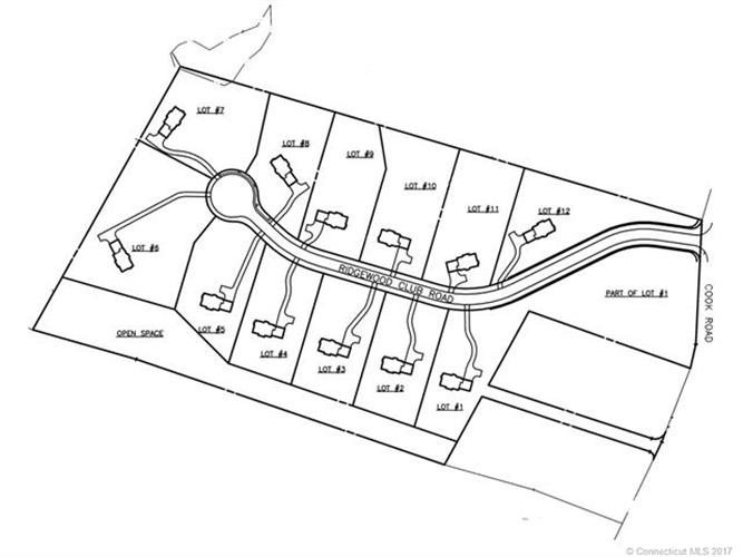 Lot 4 Ridgewood Club Rd, Prospect, CT 06712