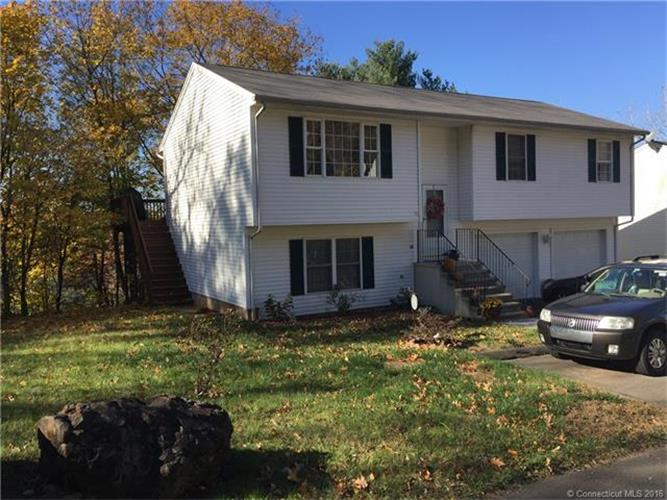 30V Hawthorne Rd, New Haven, CT 06513