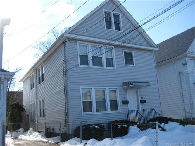 44-46 George St, West Haven, CT 06516