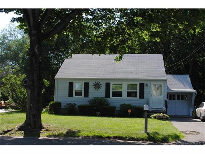 52 Plains Rd, Hamden, CT 06514