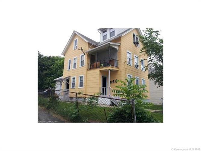 378 East St, New Britain, CT 06051