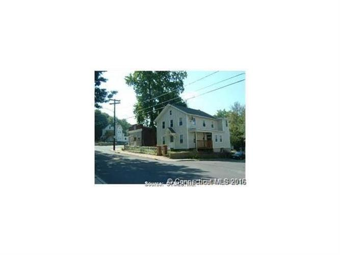 64 Sylvan Ave, Waterbury, CT 06706