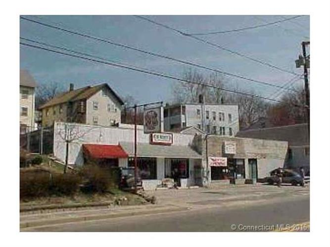 195 Rubber Ave,, Naugatuck, CT 06770