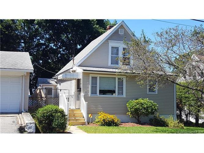 78 Bamford Avenue, Watertown, CT 06779