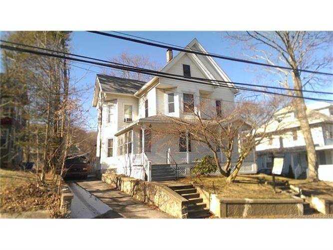 329 Grandview Ave, Waterbury, CT 06708