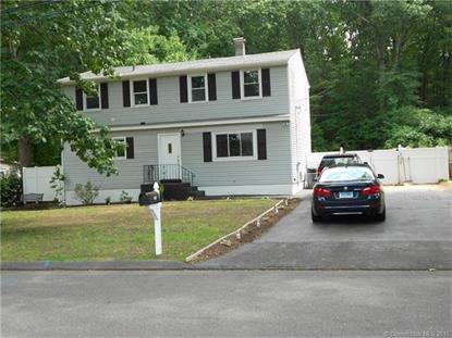 623 Bradley St  East Haven, CT MLS# B10185112
