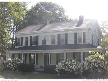 355 Thompson Rd  Thompson, CT MLS# E10081741