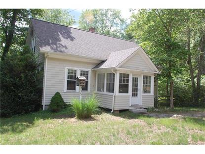 735 Storrs Rd  Mansfield, CT MLS# E10144812