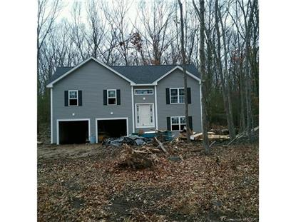 Lot 1 Beattie Ave.  Thompson, CT MLS# E10162064