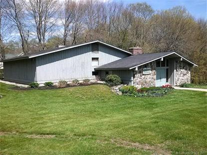 11 Hill Rd  Thompson, CT MLS# E10189874