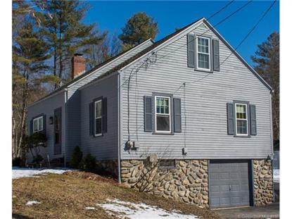 9 Pompeo Rd  Thompson, CT MLS# E10198372