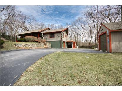184 Buckley Hill Rd  Thompson, CT MLS# E10210619