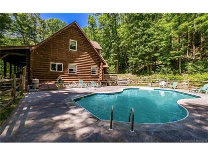484 River Rd  Gaylordsville, CT MLS# F10144671