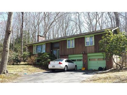 131 Hillyndale Rd , Mansfield, CT