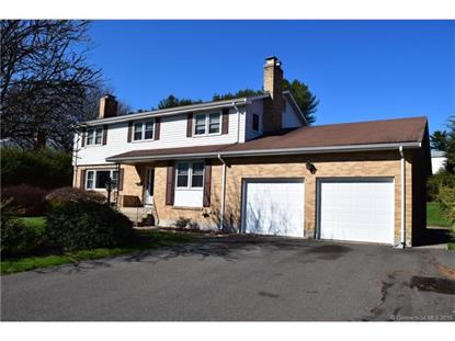 220 Ridge Crest Cir , Wethersfield, CT