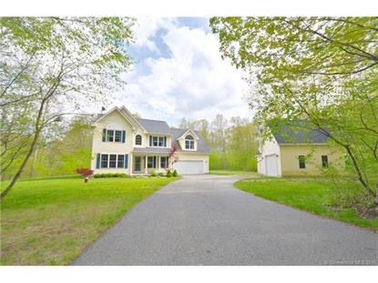 230 Tripp Hollow Rd  Brooklyn, CT MLS# G10135949