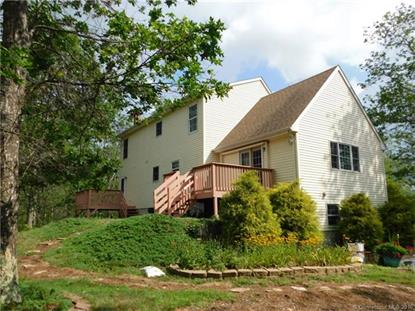 77 Old Cranston Rd , Sterling, CT