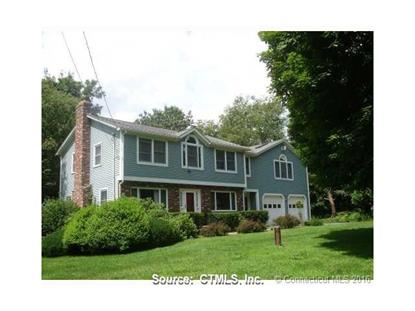 126 Old Eagleville Rd , Coventry, CT