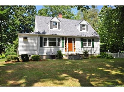 4 Terrie Rd  Farmington, CT MLS# G10156396