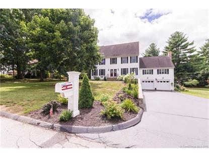 65 Fairway Dr  Brooklyn, CT MLS# G10161975