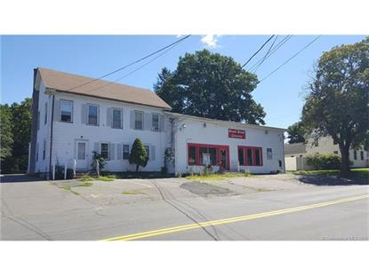 155 Main St , East Windsor, CT
