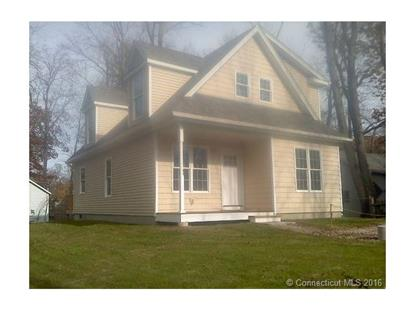 21 Mink Trl  Coventry, CT MLS# G10170026