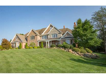 33 Vexation Hill Dr  Rocky Hill, CT MLS# G10170457