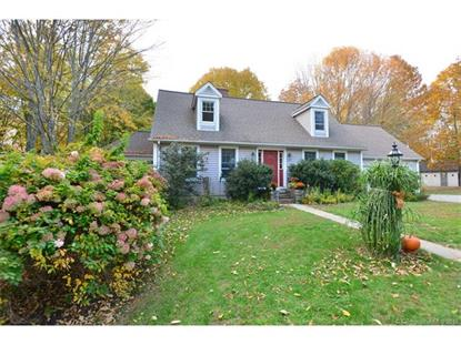 481 Pomfret Rd  Brooklyn, CT MLS# G10176287